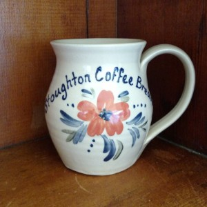 Collector's Mug 2015 Front